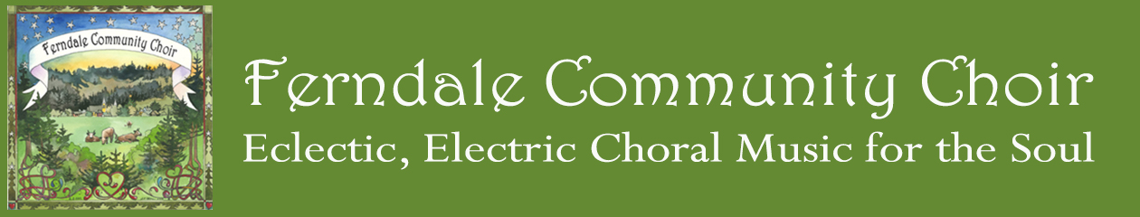Ferndale Community Choir